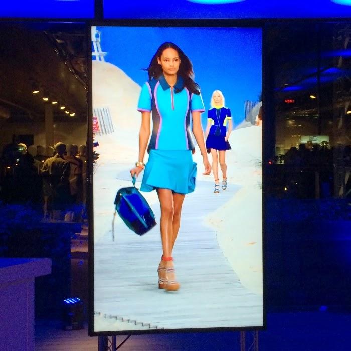 בלוג אופנה Vered'Style חנות טומי הילפיגר במתחם שרונה