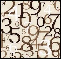 bilangan romawi, angka romawi