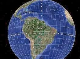 utm,coordenadas,geodesia,planeta,tierra