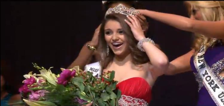 miss new york teen usa 2012 winner sabrina mastrangelo