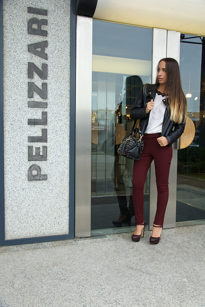 outfit pellizzari low cost