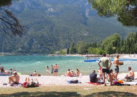 Soggiorni Militari: Base Logistica Riva del Garda (Trento) in ...