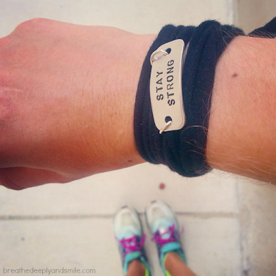marathon-training-run-momentum-jewelry-strong-bracelet