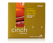 Cinch Energy Tea Mix