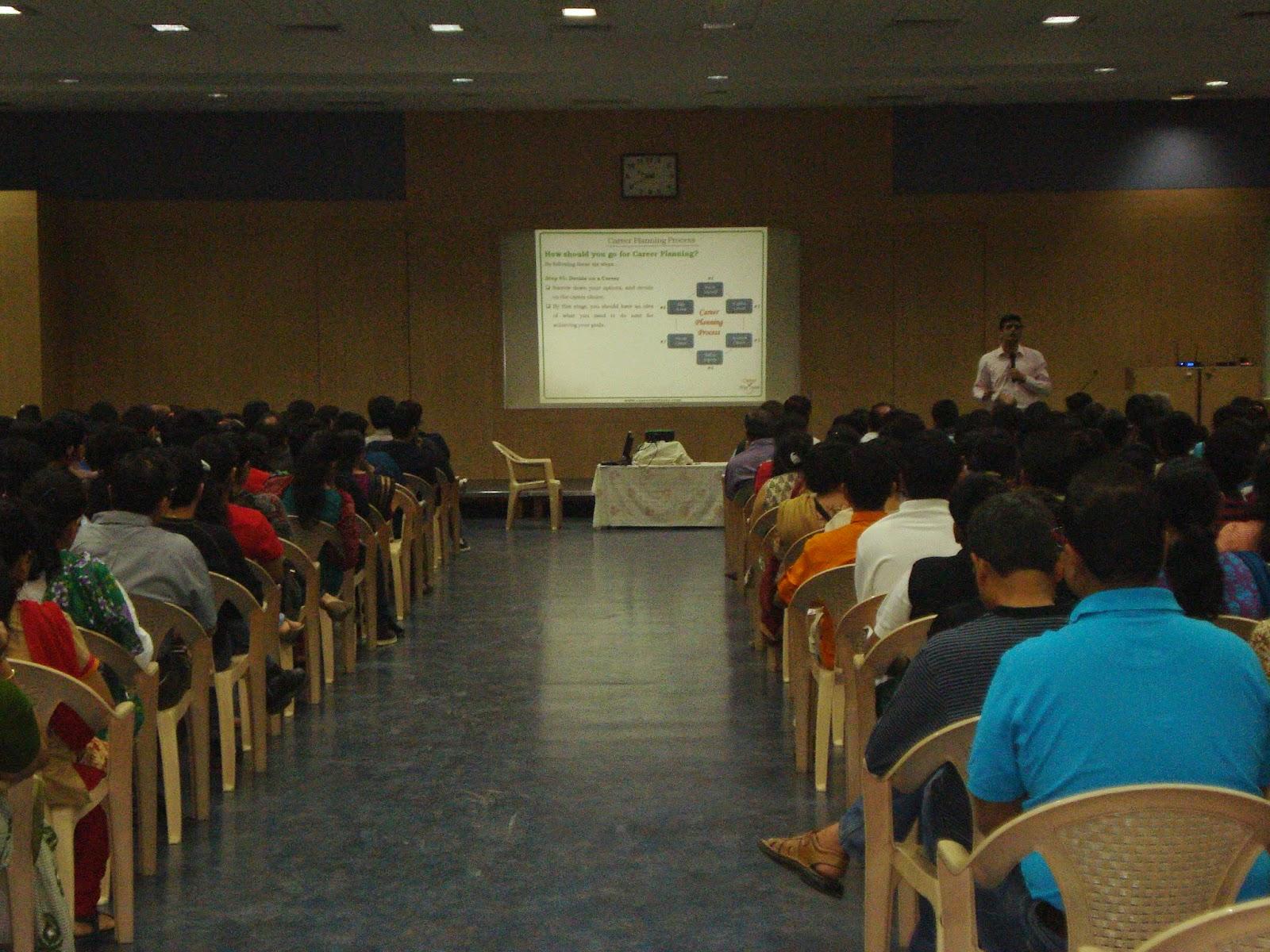 Career Counselling Seminar Thane