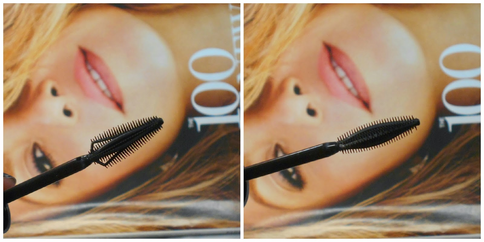 L'Oreal Voluminous Butterfly Intenza Mascara