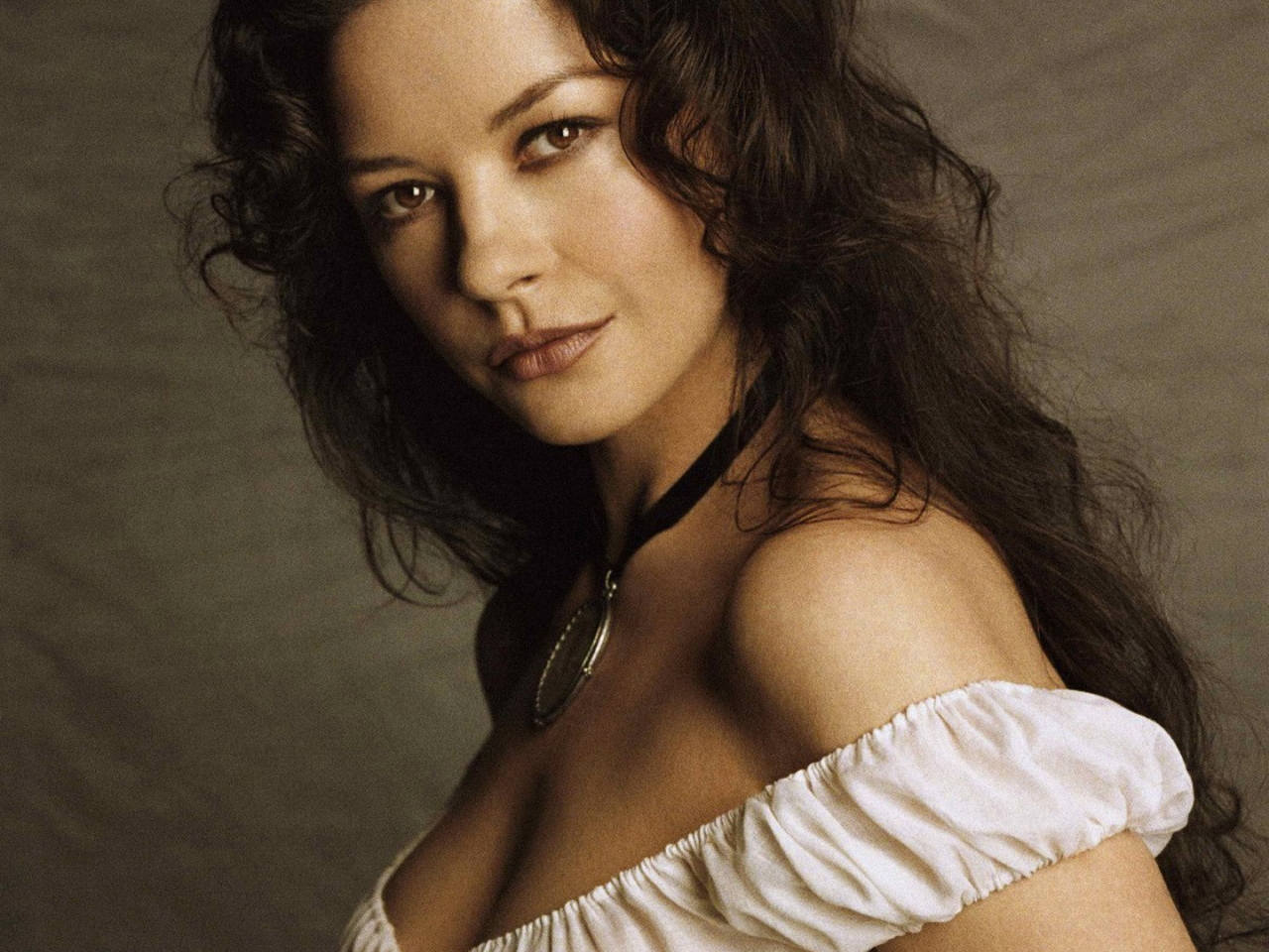 star 10: Beautiful Bri... Catherine Zeta Jones Photo