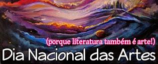 PROMOÇÃO: Dia das Artes!