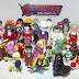 Sobres sorpresa: Lego vs Playmobil