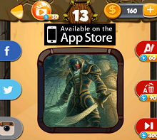 iOS Game of the Week - Guess the Card?