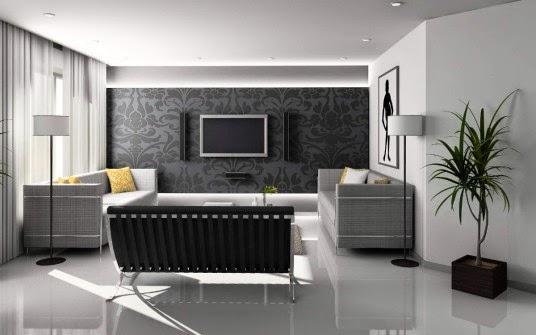 conseils déco et relooking ? salon 2014 : idées de conception modernes - Decoration Salon Sejour Moderne