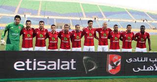الاهلي يمنع لاعبيه من الإدلاء بأي تصريحات لقناة الجزيرة الرياضية