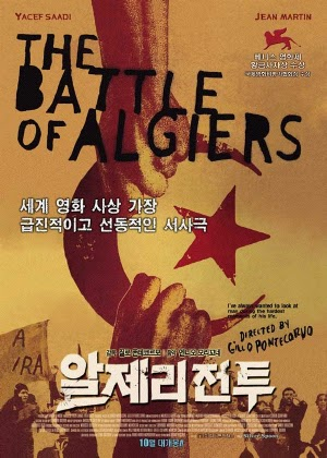 Cuộc Chiến Giành Độc Lập - The Battle Of Algiers - 1966