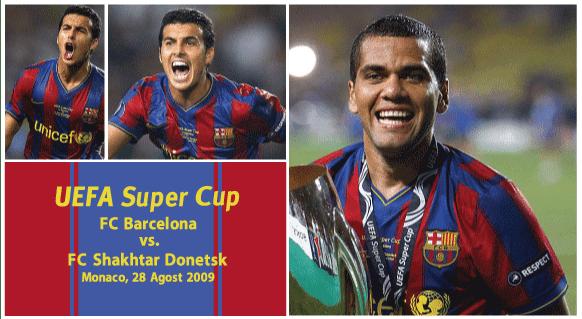 super cup match