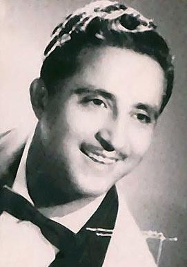 Chucho Navarro fundador