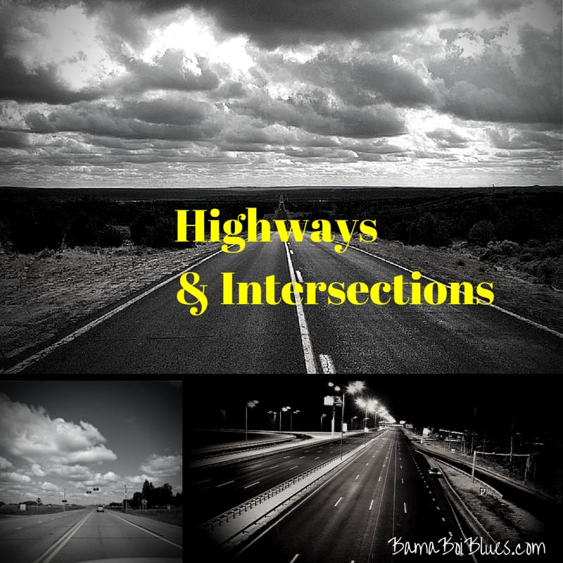 (Bonus) Highways and Intersections - Bama Boi Blues Podcast?