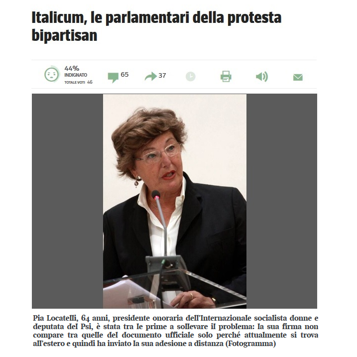 http://www.corriere.it/foto-gallery/politica/14_marzo_06/italicum-deputate-protesta-bipartisan-12bf5b12-a54a-11e3-8a4e-10b18d687a95.shtml