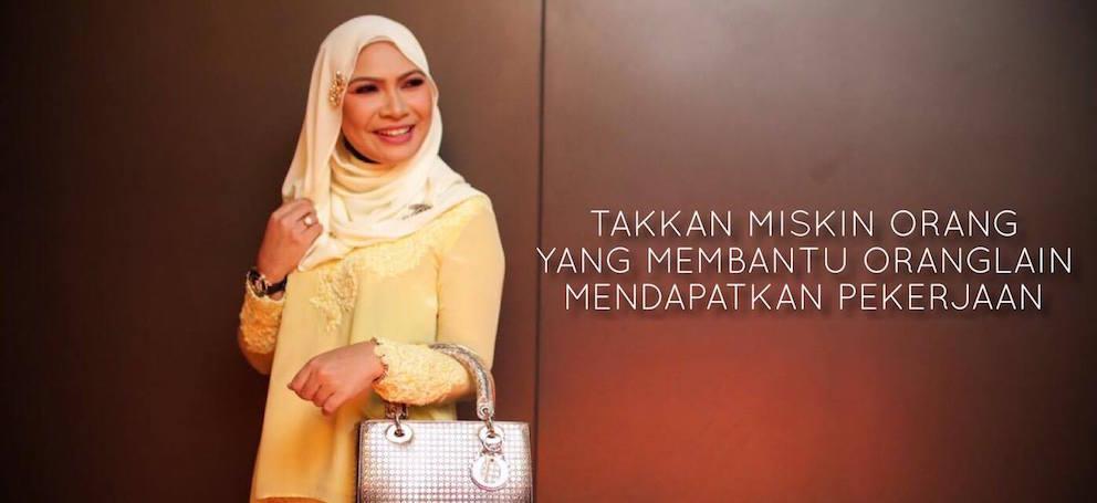 Inspirasi Kejayaan Wanita