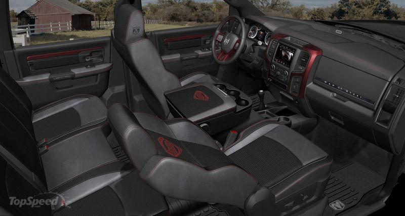 dodge trucks - 2013 new models - 2013 ram truck - 2013 ram review