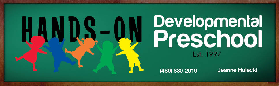 Hands-On Developmental Preschool