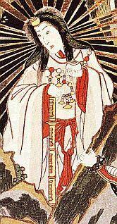 Legenda Asal Usul Para Kaisar-Kaisar Jepang
