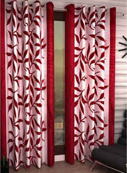 Curtains at Lowest Price