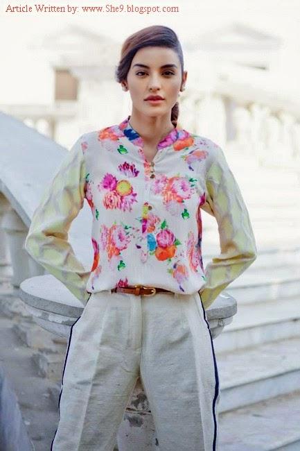 Generation Flo High Fashion Fusion Line