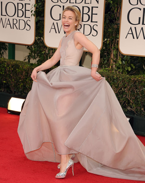 Golden Globes 2012 - The best of part 02