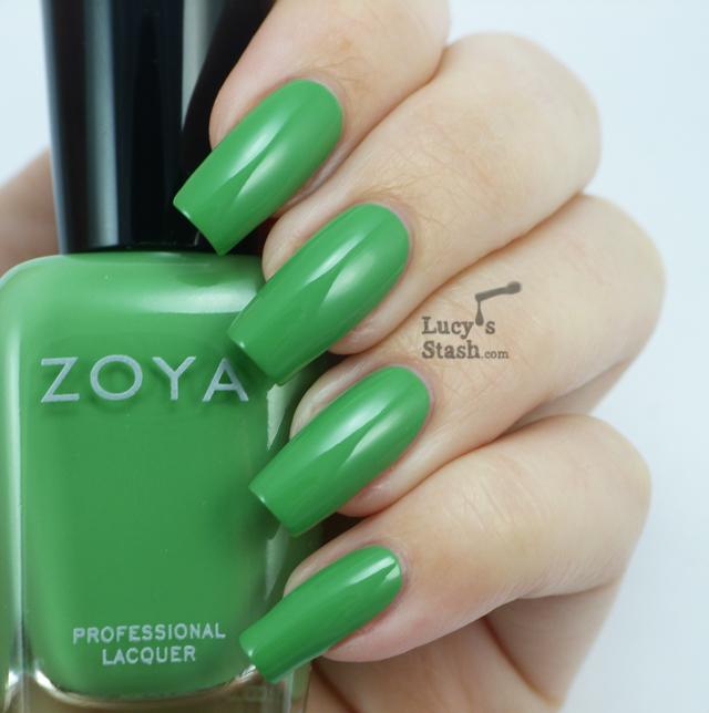 Lucy's Stash - Zoya Josie