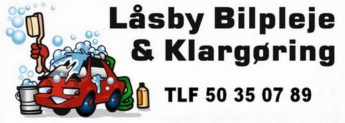Låsby  Bilpleje og Klargøring