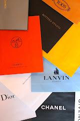 Laukkulöytöjä - Bags