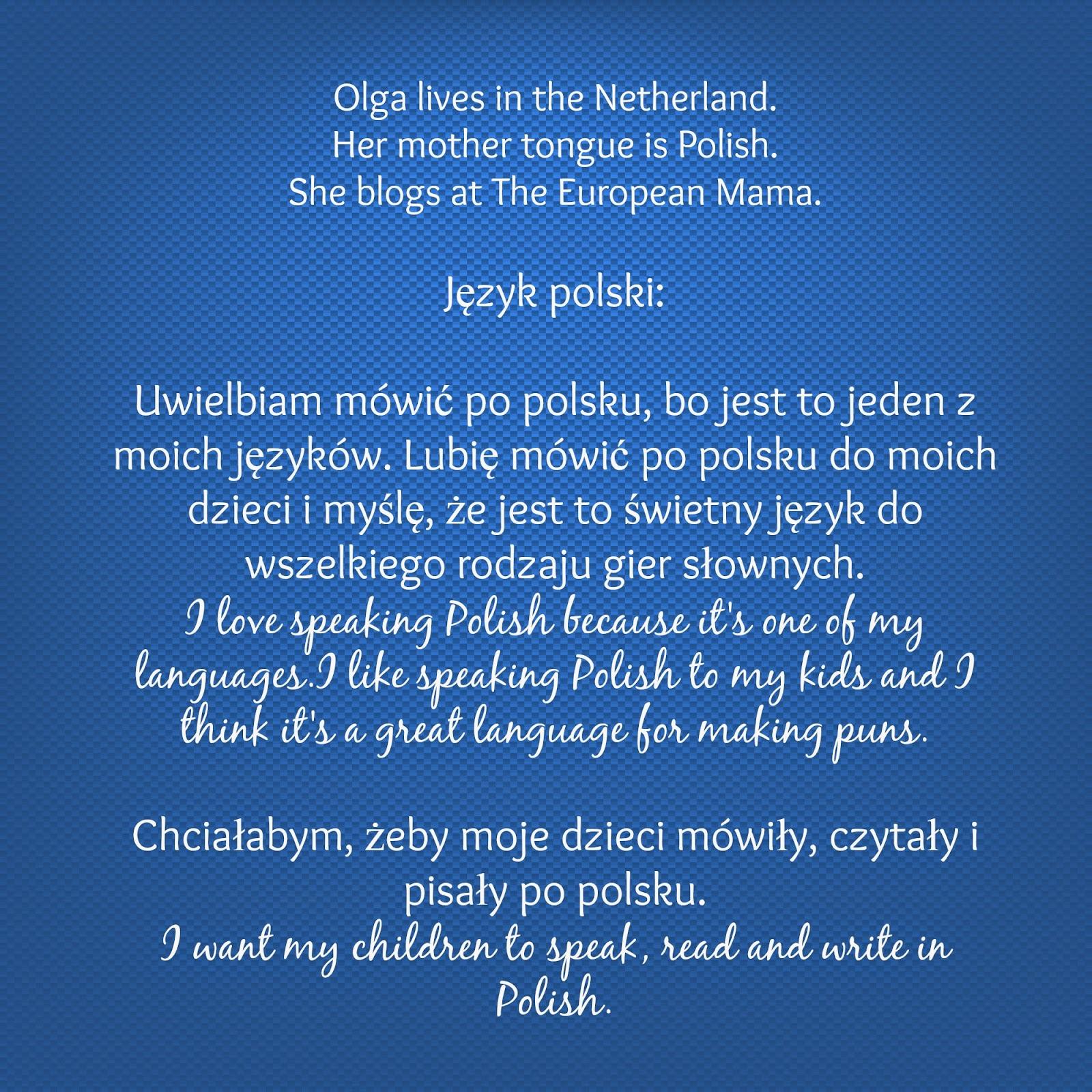 doch po polsku
