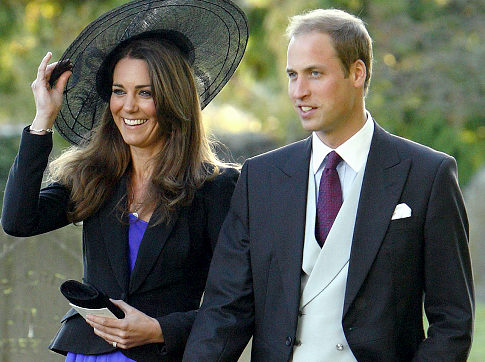 kate middleton opera prince william invitation. Prince William and Kate