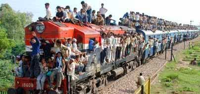Population Problem in Bangladesh Essay