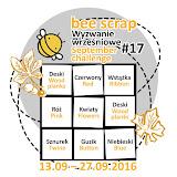 WYZWANIE #17 // CHALLENGE