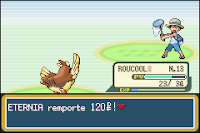 pokemon rouge feu