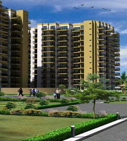 Residential Apartments in Gurgaon