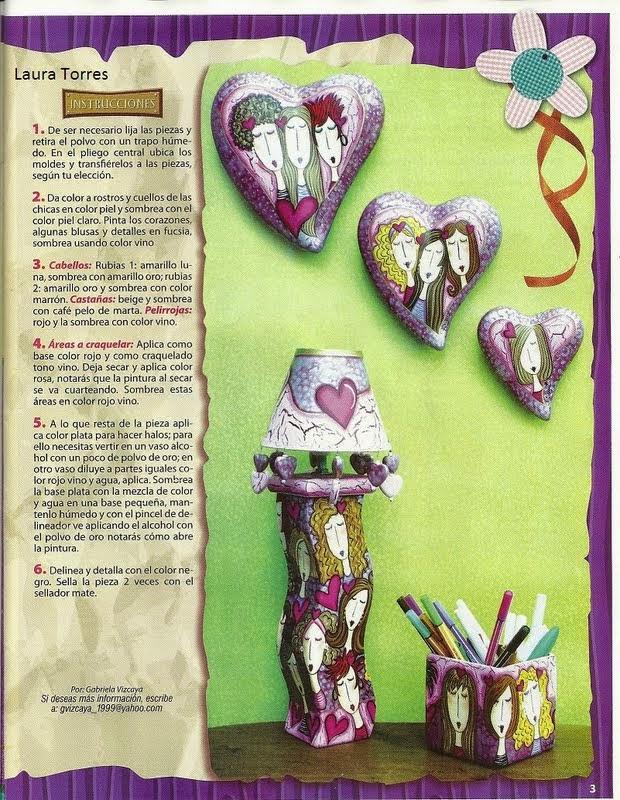 Perfecto Uñas De Color Rosa Con Franja De Oro Colección - Ideas de ...
