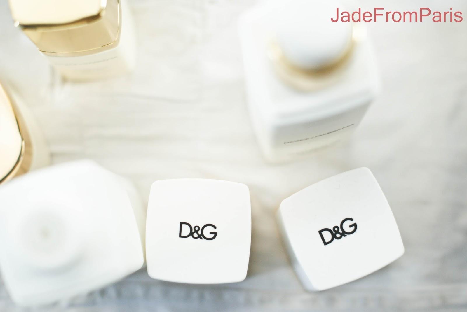 d&g skincare