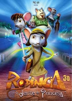 Rodência e o Dente da Princesa Download Filme