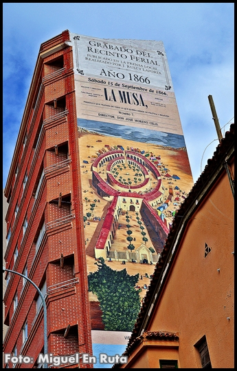 Mural-Recinto-Ferial-Albacete