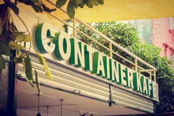 Phá cách, độc đáo với Container Kafe, container café, ca phe container, café may lanh, café take away, quan café dep, café y, sai gon am thuc, mon ngon sai gon, café sai gon, diem an uong ngon