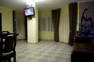 Парламент отель