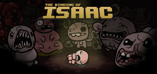 The Binding of Isaac v1.0r5 cracked-THETA