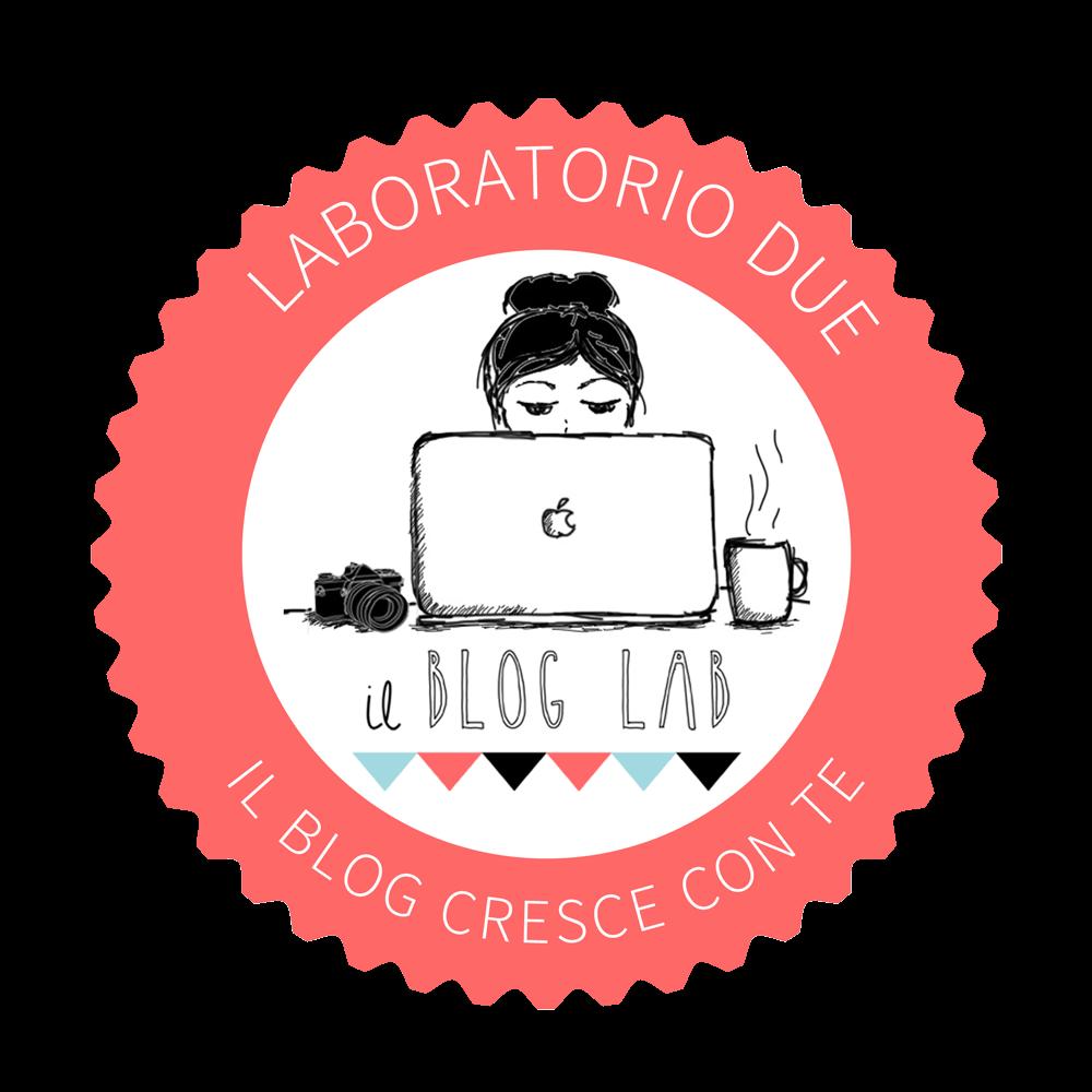 Ho frequentato il BlogLab2
