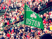 We are one. We are Boston. We are strong. (april believe in boston)