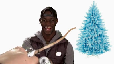 ¡Feliz Navidad les desea Mario Balotelli!