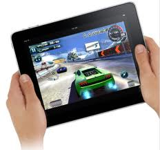 Apple 128GB iPad Features