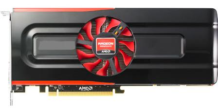 Asus HD 7950 3GB GDDR5