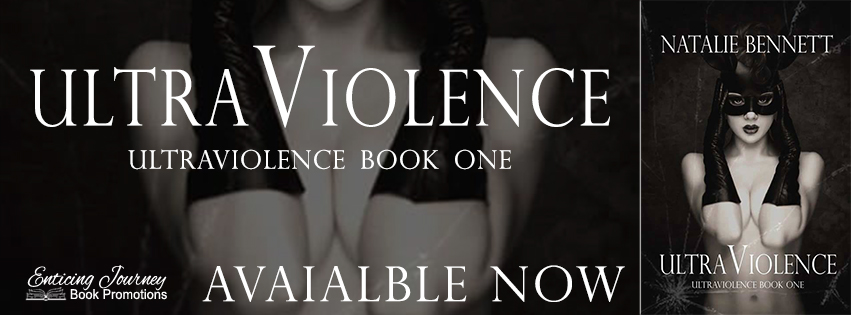 Ultra Violence Release Blitz